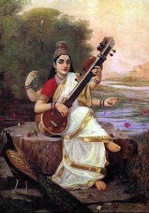 220px-Saraswati